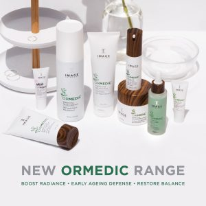 NEW Ormedic - Formulated for Unbalanced Skin